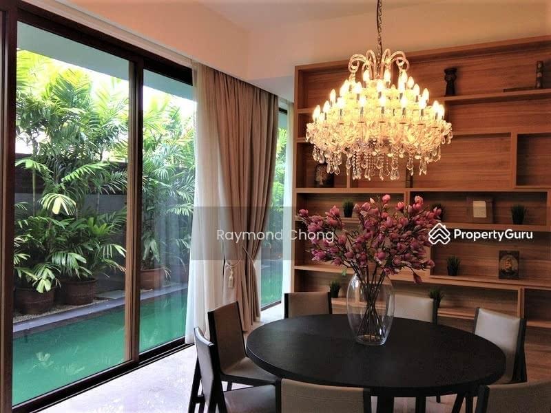 Elegant, Brand New Home in a Prime Holland Rd Precinct #126565515