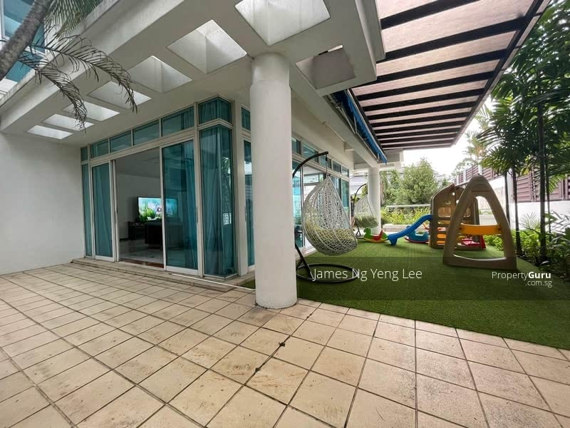 TANGLIN HILL! Spacious, Private & Quality. 独 立 优 质 洋 房 出 售. Elevation And Location 。 James 83839800 #129828509