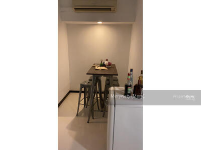 For Rent - Emerald Hill Apartment
