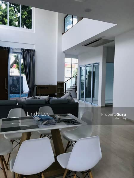 Freehold Semi Detached along Woo Mon Chew Road Call Lindy @98881919 for more landed listings! #126599437