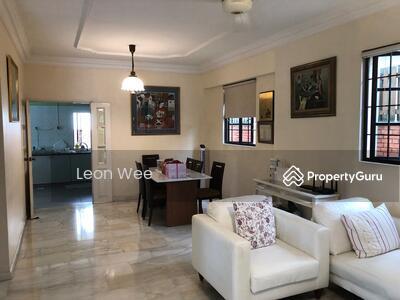 For Sale - Detached House at Seletar Hills Estate
