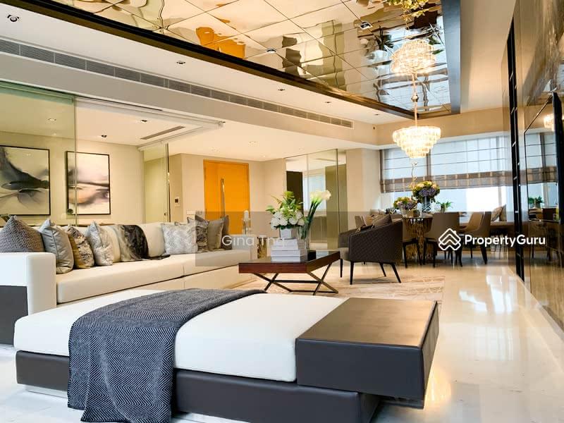 For Sale - St. Regis Residences Singapore