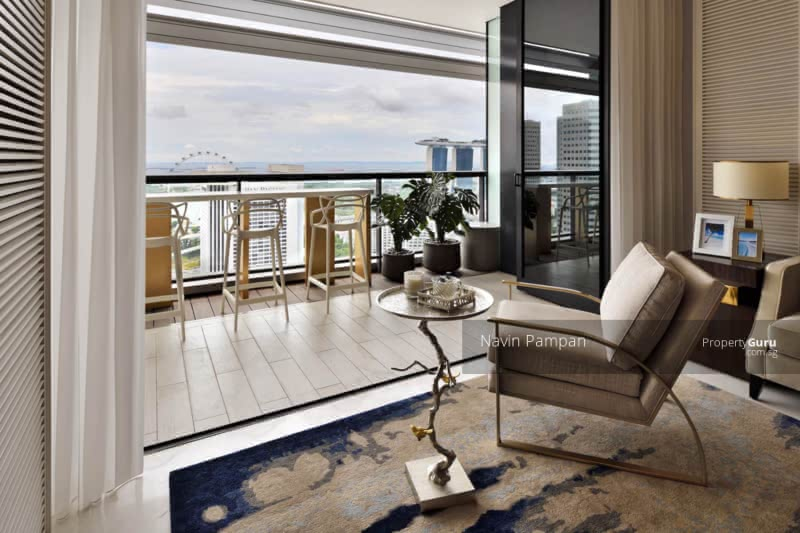 South Beach Residences #126609519