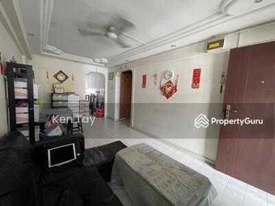 For Sale - 110 Ang Mo Kio Avenue 4