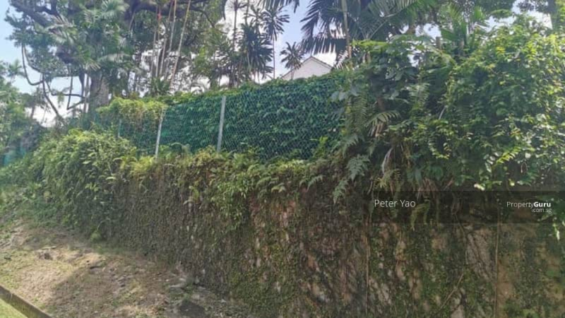 Rebuilder's Choice ! Holland Road Prominent GCB Land 43000 sft  Estimated #126669745