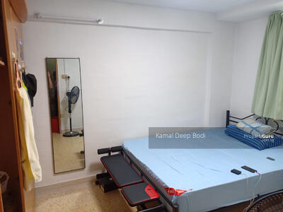 For Rent - 30 New Upper Changi Road