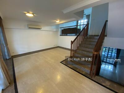 For Rent - Chancery Grove