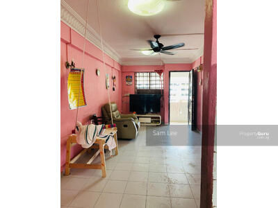 For Sale - 402 Bedok North Avenue 3