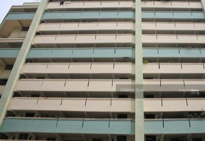 For Rent - 120 Potong Pasir Avenue 1