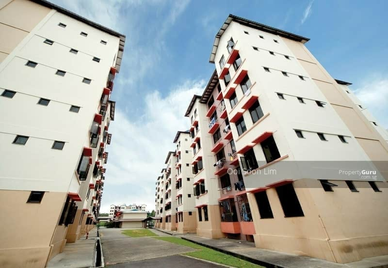 DORMITORY @ WOODLANDS NEAR TO INDUSTRIAL PARK! #126712239