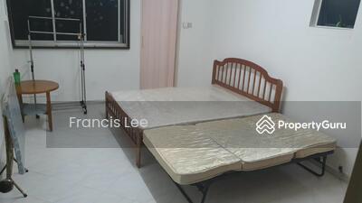 For Rent - 141 Bishan Street 12