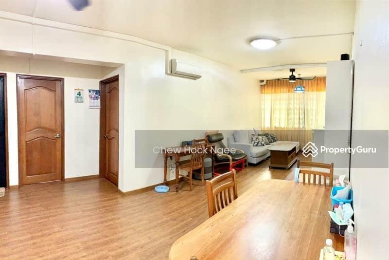 Orchid Park Condominium #126751021