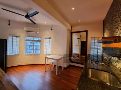 For Rent - 65 Tiong Poh Road