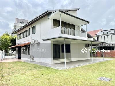 For Sale - Telok Kurau Bungalow