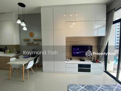 For Sale - Hillion Residences