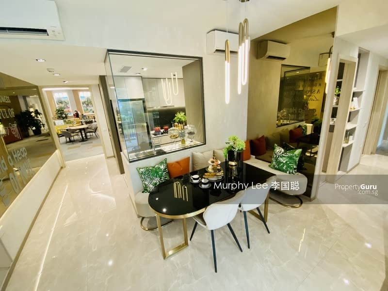 An Iconic integrated development in the heart of Sengkang Central BOOK NOW: (+65) 8838 1388!