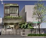Teacher's Housing Estate