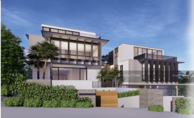 For Sale - Luxurious Modern Brand New Detached @ Merryn with Life and Pool.