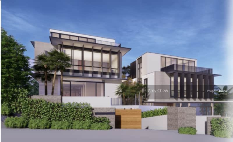 Luxurious Modern Brand New Detached @ Merryn with Lift and Pool. #129399661