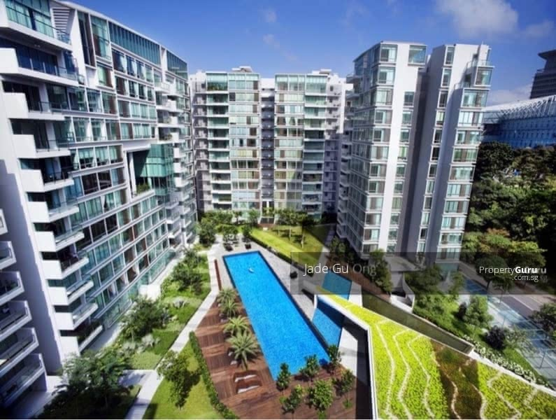 One-North Residences #127351503