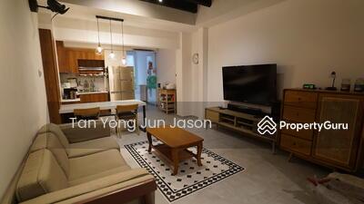 For Sale - Onan Road Terrace Shophouse