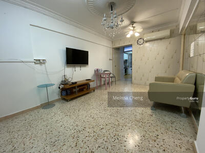 For Rent - 110 Tampines Street 11