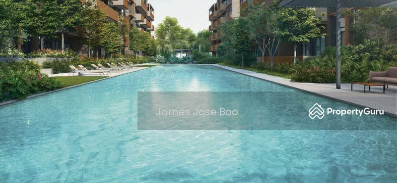 ★★ Pasir Ris MRT New Condo - Integrated Development, linked to MRT, Shopping Mall, Polyclinic ★★ #126848327
