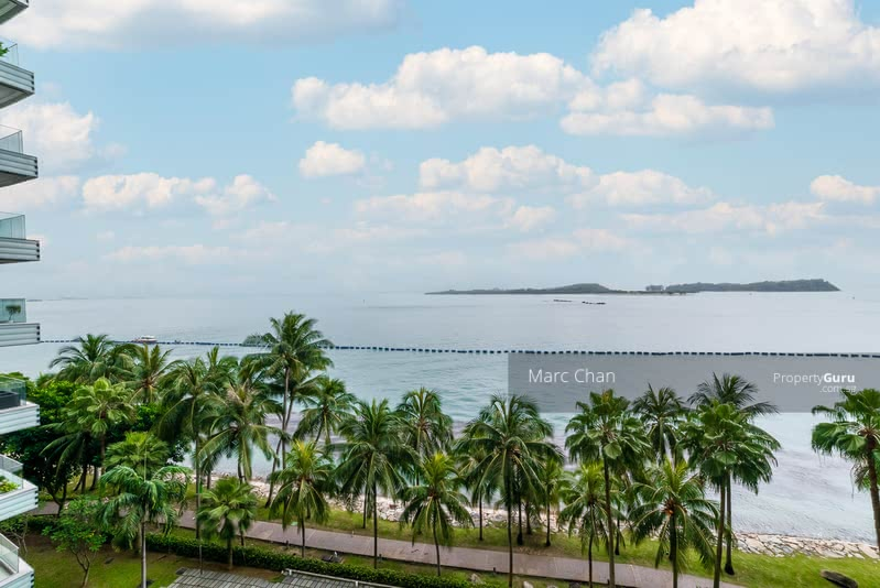 The Oceanfront @ Sentosa Cove #126865557