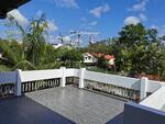 """NEW ! ! Perfectly Located Grand """"Black & White"""" Bungalow and Pool Along Sixth Avenue"""