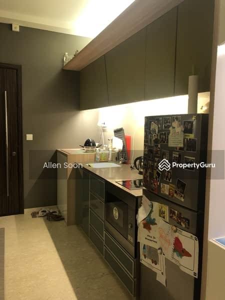 Suites@Changi #126897161