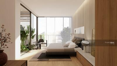 For Sale - ⭐️⭐️ LANDED7772@ Unveiling Latest Brand New Terrace In Katong