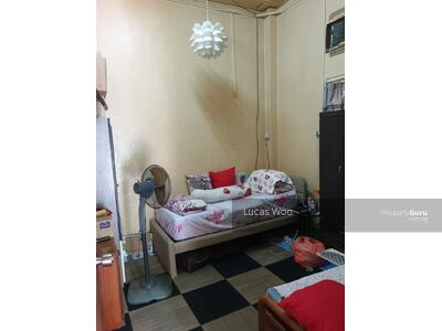 For Rent - 3 Bedrooms for Foreign Workers Near Kembangan MRT!
