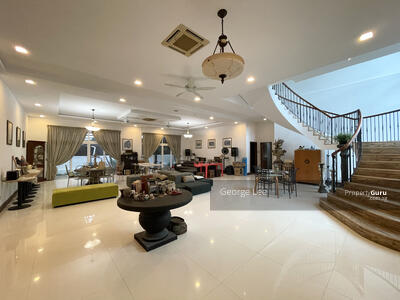 For Sale - Siglap Hill huge bungalow with MBS view
