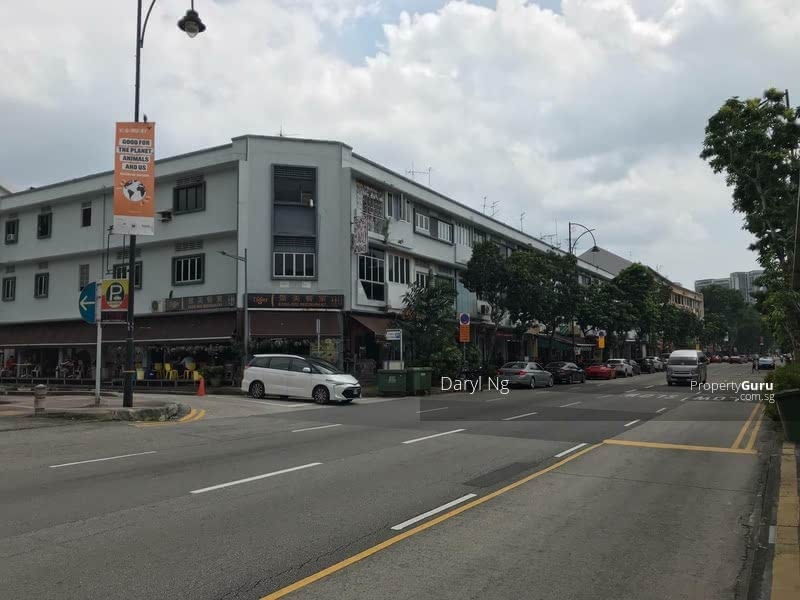 Tanjong Katong Road Conservation Shophouse Freehold #126973167