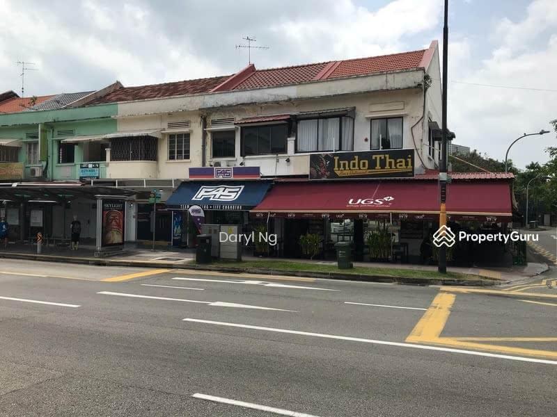 Tanjong Katong Road Conservation Shophouse Freehold #126973169