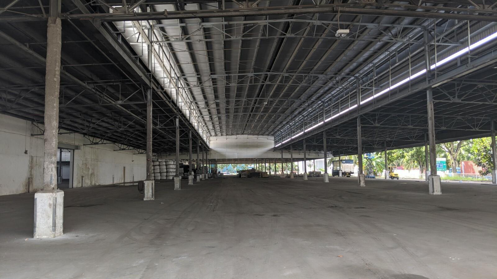 Ground Floor Warehouse @ Tuas #126949201