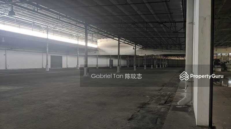 Ground Floor Warehouse @ Tuas #126949207