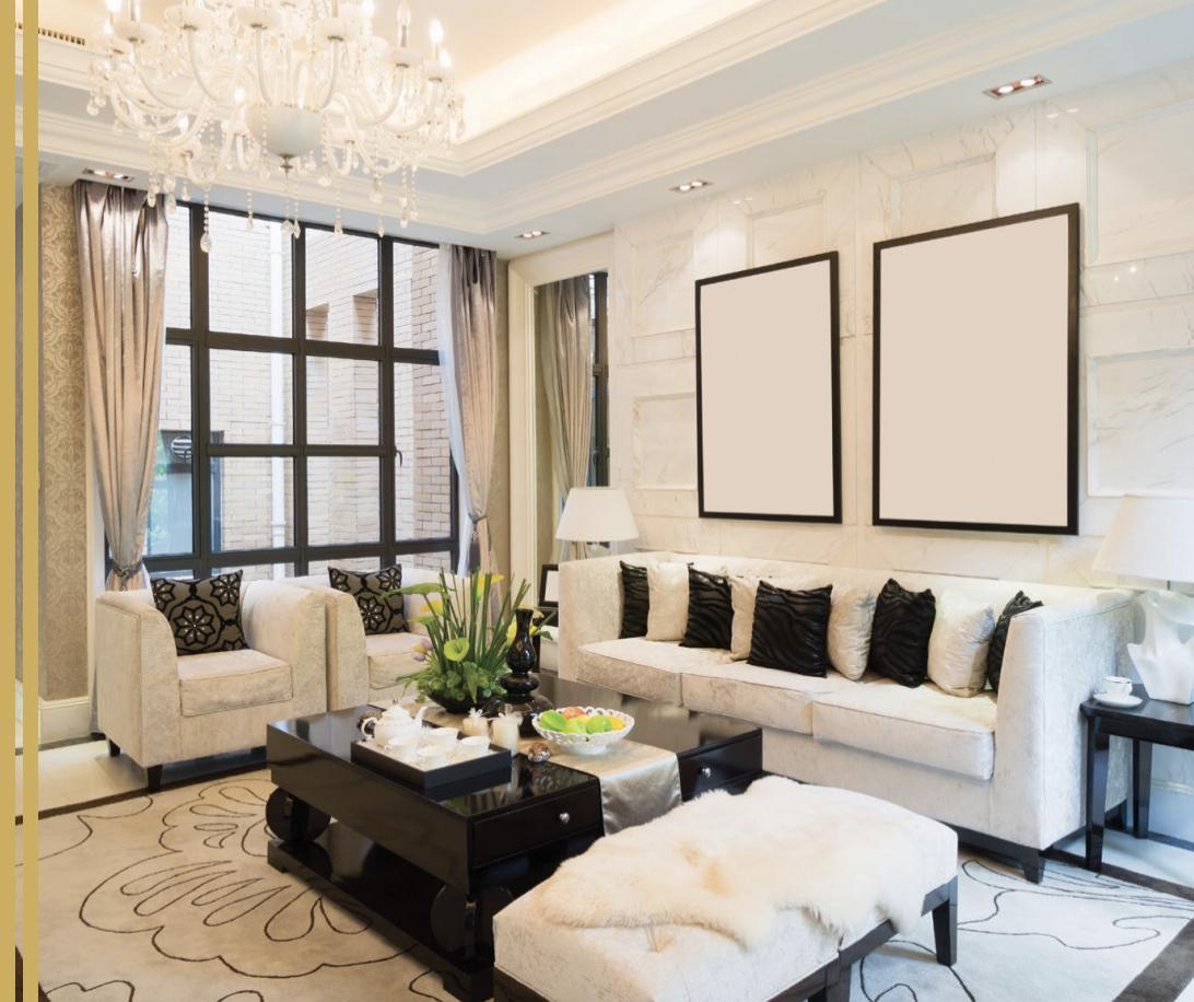 Figaro Street Opera Estate Contemporary Home #128192487
