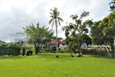 For Sale - Oei Tiong Ham Park