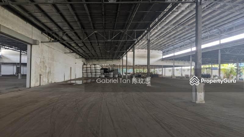 Ground Floor Warehouse @ Tuas #126950145