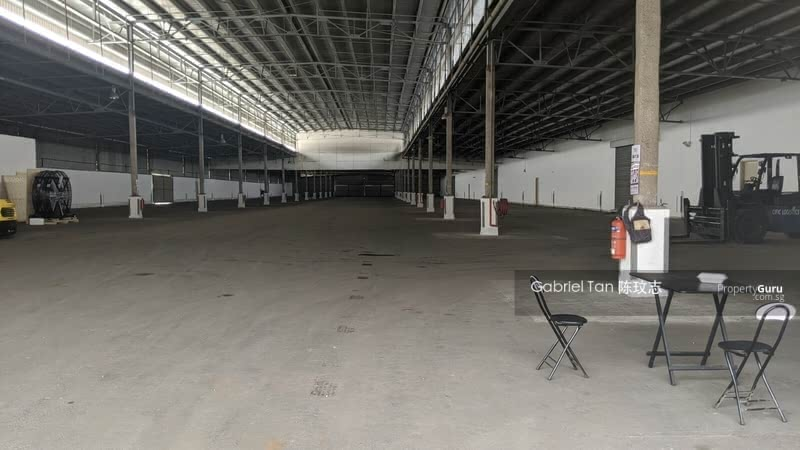 Ground Floor Warehouse @ Tuas #126950149