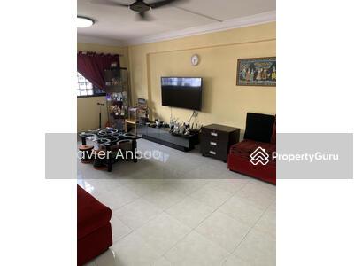 For Sale - 521 Ang Mo Kio Avenue 5