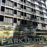 Park 1 Suites