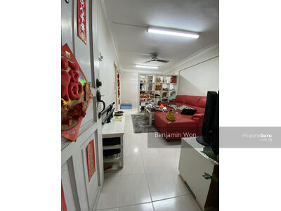 For Sale - 173 Lorong 1 Toa Payoh