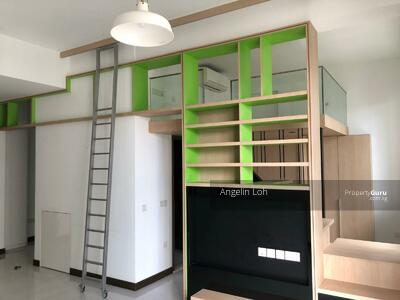 For Rent - eCO