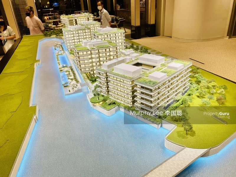 For Sale - The Reef at King's Dock