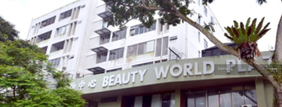 For Sale - Beauty World Plaza