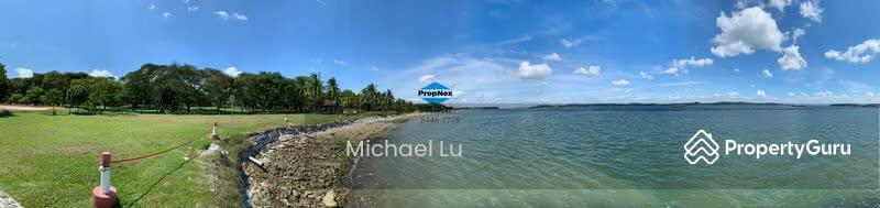 Pasir Ris Beach #127050629