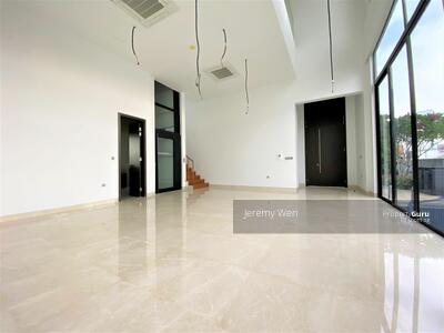 For Sale - Kovan Estate Brand New Detached