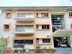 Colonial Apartment; Cyprus Road / Sembawang Park